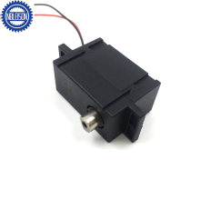 N20 Plastic Gearbox Micro Gear Motor 6V 50rpm 70rpm 100rpm 150rpm for Smart Electric Door Lock
