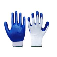 13gauge nylon industrial safety gloves heavy duty work glove