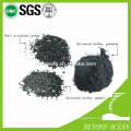 professional production activated carbon coconut 8x30 water treatment