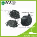 novos produtos de casca de noz carvão activado em pó