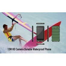 13M HD Camera Durable Waterproof Phone