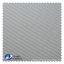 PP Filter Cloth with Woven Process