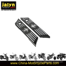 0942013 Decorative Side Lock Cover for Harley