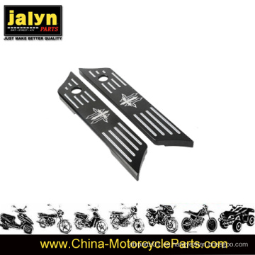 0942013 Cubierta lateral decorativa de la cerradura para Harley