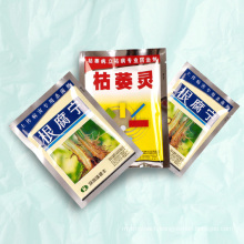 Factory Price Agricultural Pesticide Pouch