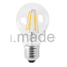 A60-4 (A19-4) LED Filament Light Bulb 4W 6W 8W