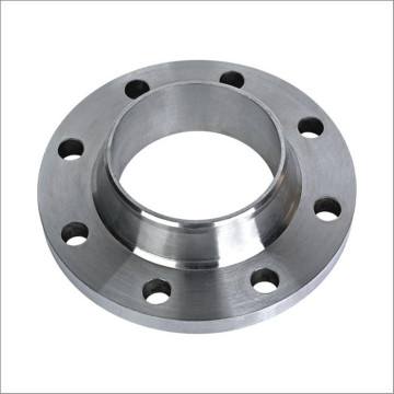 Jis standard c22.8 carbon steel forged weld neck flat face flange