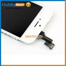 Original nuevo, digitizador de la pantalla, reparación de pantalla lcd para iPhone lcd C 5