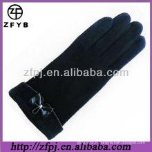 2013 100% gants de laine à la mode