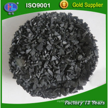 Gold industry coconut shell based activated carbon