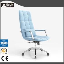 A cadeira do tecido relaxa a cadeira de sala de estar ajustável do lazer da altura