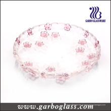Prato de vidro de uva (GB1709MH-2 / PDS)