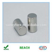permanent round 3mm x 5mm neodymium magnets