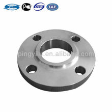 Carbon steel standard bs 4504 pn16 flanges code 112