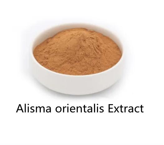 Alisma orientalis Extract
