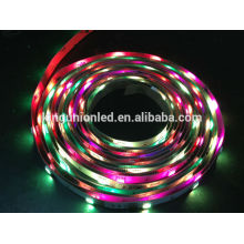 DC 12V SMD 5050 RGB led strip light 60LEDs per Meter Waterproof