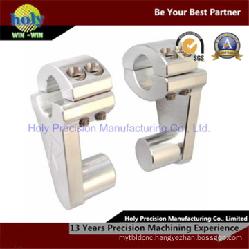 CNC Aluminum Machining Handle/Cabinet Fittings