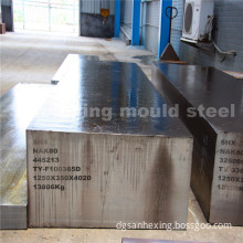 Nak80 Plastic Mould Steel /Super Mirror Finish Mould Steel