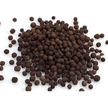 Black Pepper es natural y libre de contaminación