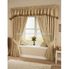 Fenstervorhang Vorgefertigter Vorhang Hausgebrauchter Vorhang Duschvorhang