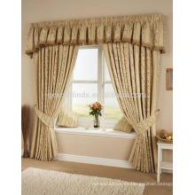 Personalizar Cortina de ventana Cortina preparada Cortina de ducha cortina hecha en casa
