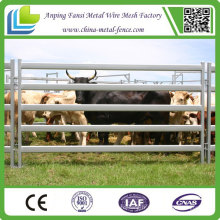 Panneau de bétail lourd 42mmx115mm avec meilleur prix