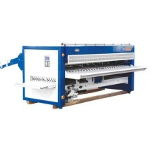 Bed Sheet and Cover Folding Machine