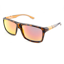 New Fashionable Designer Shiny Color Unisex Sunglasses Eyewear (14280)