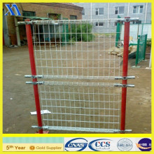 Double Loop Wire Fence with High Quality