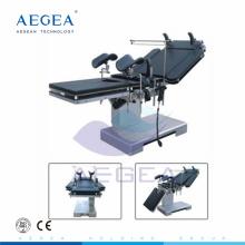 AG-OT002 Multifunktions-C-ARM elektrische OP-Tisch zu verkaufen