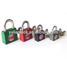 Hot Sale Cheap Open Side Padlock