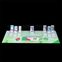 Gute Qualität Handy Display Rack Telefonhalter