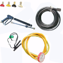 High pressure washer parts washer machine water based paint spray gun