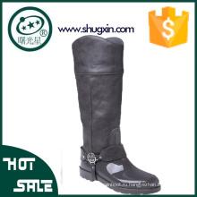 оптовая женская обувь 2015 натуральная кожа женская обувь НВ-01