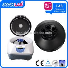 JOAN LAB LCD Digital Medical Fabricante de máquina de centrifugação prp plasma de plasma