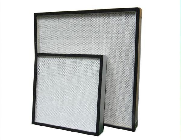 Disposable Hepa Air Filter