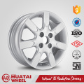2018 17 дюймовые колесные диски 5x114.3 для легковых автомобилей