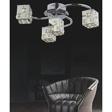Contemporary Decoration Ceiling LED Lamp (MX7055-3+1)