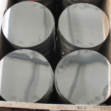 Foshan High Quanlity Cold Rolled 201 2b Stainless Steel Circle