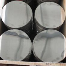 Высокая доставленных фошань холоднопрокатная 201 2B Нержавеющая сталь круг