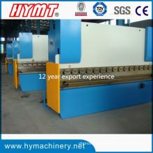 Prensa plegadora hidráulica WC67Y-100X4000