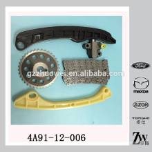 Excellent Quality Timing Chain Kit for Mitsubishi 4A90 4A91 4A91-12-006