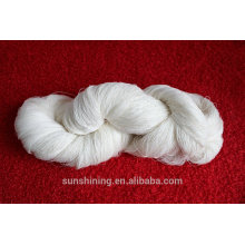 Viscose Rayon Nylon Knitting Yarn 24NM/1 for female sweater