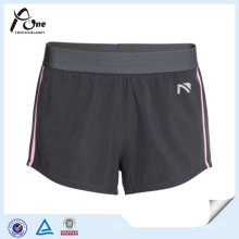 Venda Por Atacado Mulheres Athletic Wear Moda Sports Shorts