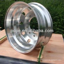 24.5 Forged Aftermarket Truck Wheel for Renault