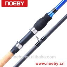 Haste de pesca da haste do Japão Varinha de pesca de vara de vara feia de carbono de 5'4 '' 95%