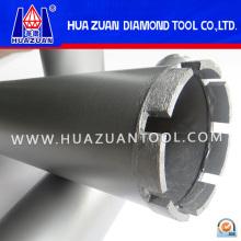 Professional Concrete Impregnated Diamond Core Bits Manufacturer