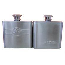 2.5 TIG Welding Hip Flask Set (2.5 oz TIG Welding Flask)