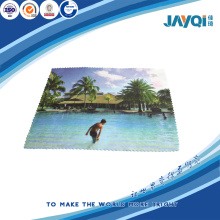 Colorful Offset Printing Microfiber Glasses Cloth