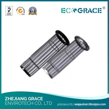Industry Dust Filter Bag Cage